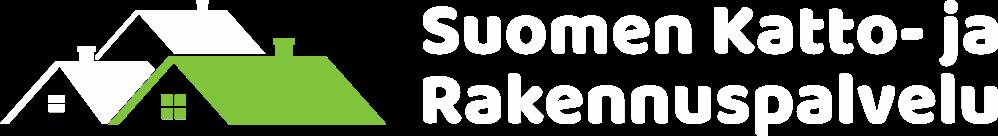 Suomen Katto- ja Rakennuspalvelu Oy - Logo